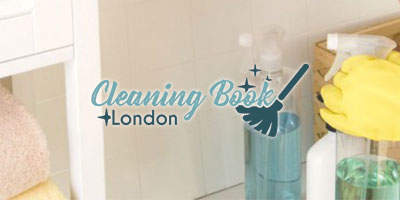 cleaning book